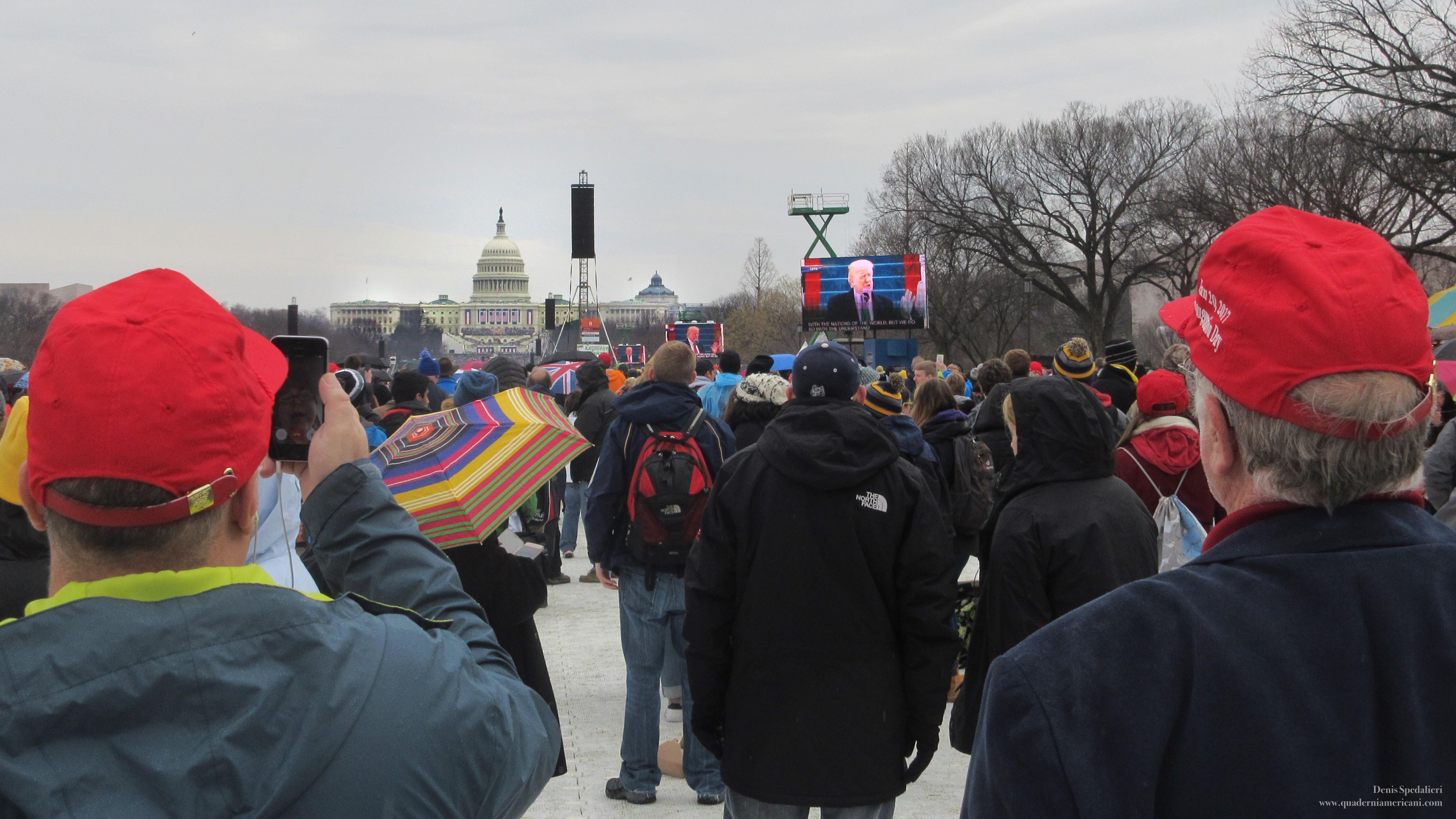 Trump, Donald Trump, Inauguration Day, Inauguration 2017, Washington, D.C.