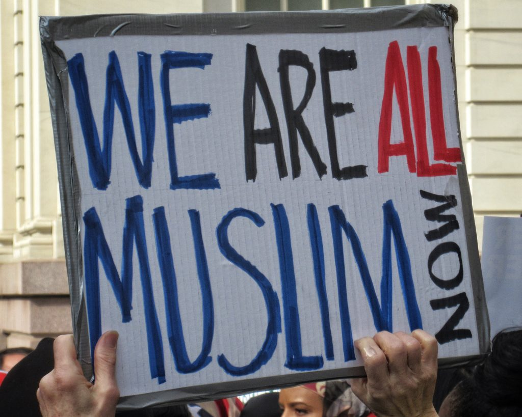 Muslim Ban, Immigration, Immigrazione