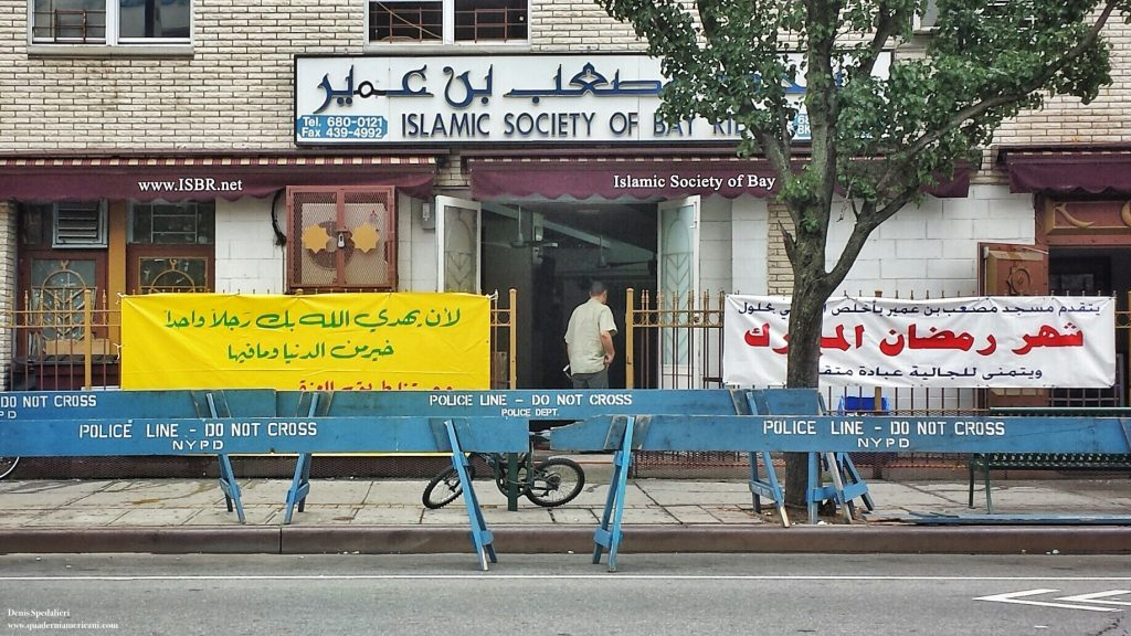 Islamic Society Of Bay Ridge, Bay Ridge