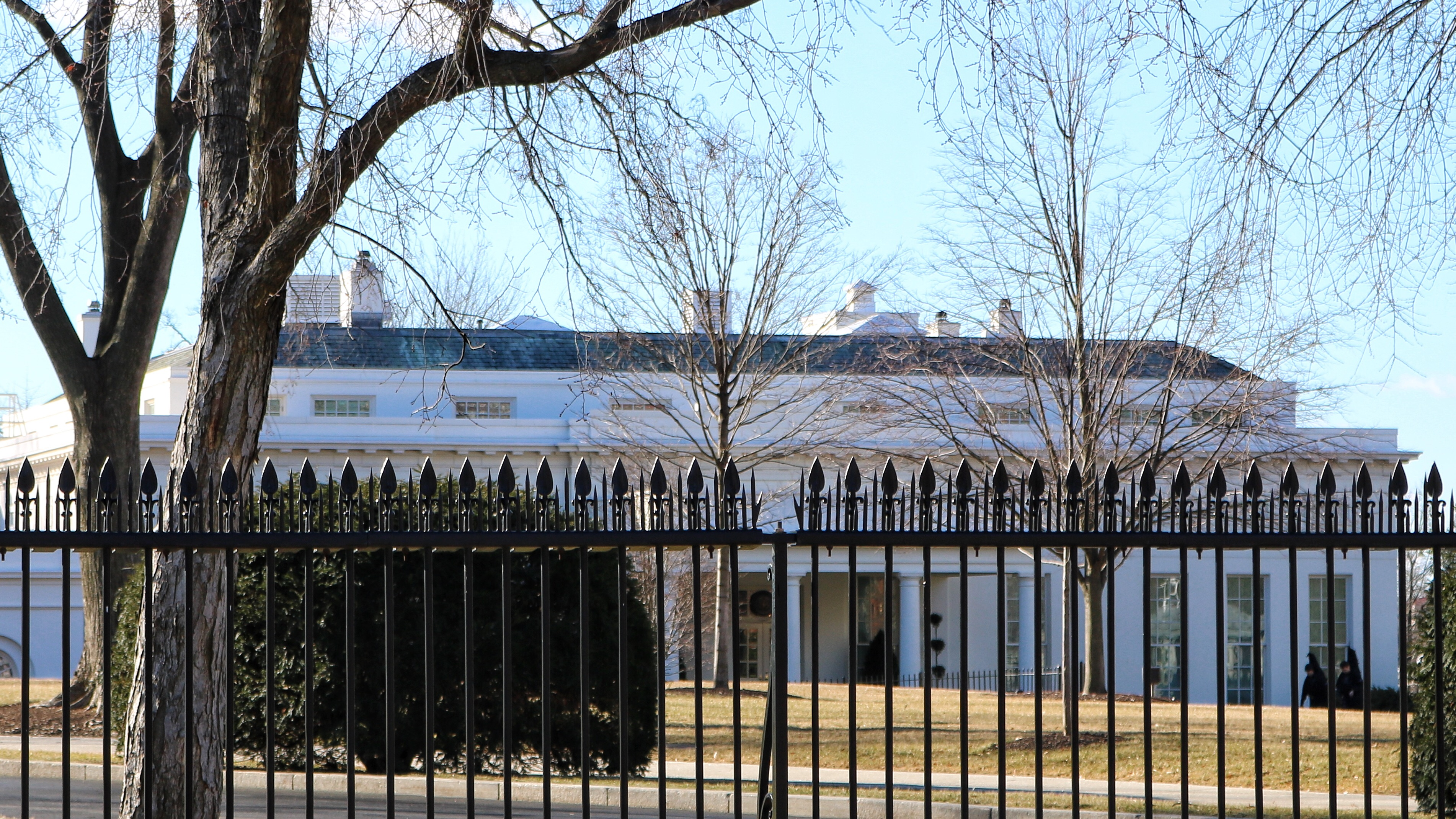 Washington, West Wing